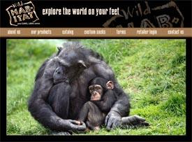 Wild Habitat Home Page